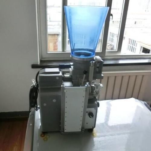 HT28饺子机拆洗视频
